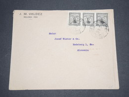 PEROU - Enveloppe Pour L 'Allemagne En 1926 - L 13002 - Pérou