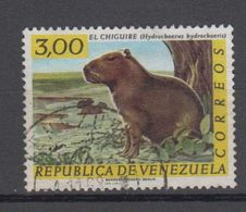 Venezuela Mi# 1486 Used Animals 1963 - Venezuela