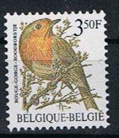 Belgie OCB 2223 (**) - 1985-.. Oiseaux (Buzin)