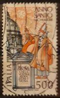 ITALIA 1983 Holy Year. USADO - USED. - 1981-90: Usati