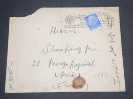 ALLEMAGNE - Enveloppe De Berlin Pour La France En 1938 - L 13033 - Allemagne