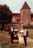 Château à Situer 69 Ou 71 ? Moisy 111 - Autres Communes