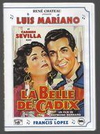 La Belle De Cadix - Romantique