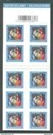 OCB Nr 3346 B47 Carnet 47 Rubens Christmas Noel Kerstmis MNH !!! - Postzegelboekjes 1953-....