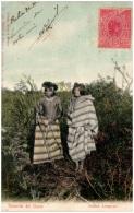 BRESIL -Recuerdo Del Chaco - Indios Lenguas - Brésil