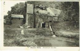 Hamme-Mille. Moulin De Val Duc. - Beauvechain