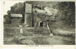 Hamme-Mille. Moulin De Val Duc. - Bevekom