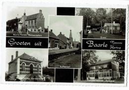 Baarle  Hertog   Groeten Uit - Turnhout