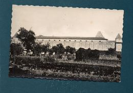 EYSSE - La Prison Centrale - France
