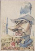 CPM - JACQUES CHIRAC - ILLUSTRATION DESSIN De J.M RENAULT - Edition Yvon - Personnages