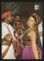 Sudán. *The Wedding Dance. In Central Sudan* Nilo Distr. Nº 9B. Nueva. - Sudan