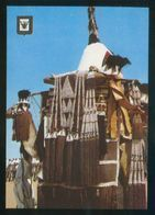 Sudán. *A Bride On A Camel To The New Home. Eastern Provinces* Nilo Distr. Nº 7B. Nueva. - Sudan
