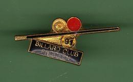 BILLARD *** CLUB PHOCEEN *** A012 - Billard