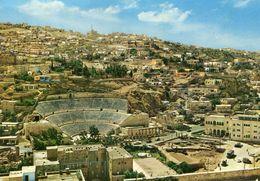 Jordan - Amman - Jordan