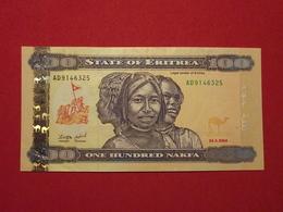 Erythrée - Eritrea 100 Nakfa 2004 Pick 8 - NEUF / UNC ! (CLN142) - Erythrée