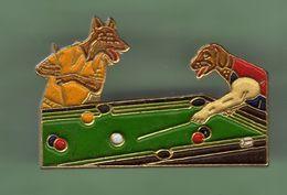 BILLARD *** N°5 *** A012 - Billiards