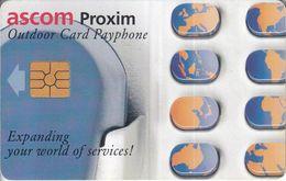 Ascom Proxime - Switzerland