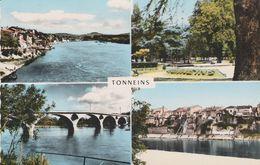 Divers Aspects De Tonneins (47) - - Tonneins