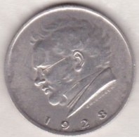 Autriche. 2 Schilling 1928. Franz Schubert. Argent . KM# 2843 - Austria