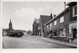 Marktplein Fotokaart - Lummen