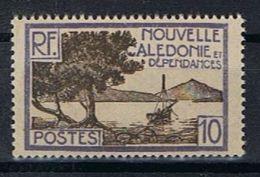 Nieuw-Caledonie Y/T 143 (**) - Nouvelle-Calédonie