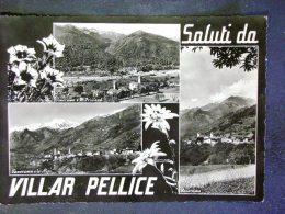 PIEMONTE -TORINO -VILLAR PELLICE -F.G. LOTTO N°627 - Italia