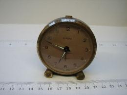 SMC. 7. Anien Reveil Europa - Alarm Clocks