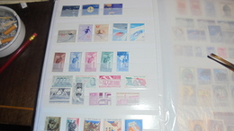 ITALY MNH COLLECTION 23 SCANS - Briefmarken