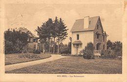 BEG MEIL - Les Buissonnets - Beg Meil