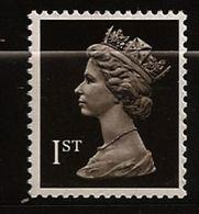 Grande-Bretagne 1989 N° 1401 Iso ** Courant, Reine, Elisabeth II, Couronne, Collier, Perle, Type Machin, Questa, Offset - 1952-.... (Elizabeth II)
