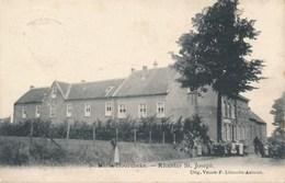 HOREBEKE - St. Maria Hoorebeke - Klooster St. Joseph - Horebeke