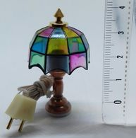 Miniature Lampadaire - Dolls