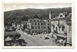 LAGO MAGGIORE - BAVENO   - VIAGGIATA FP - Verbania