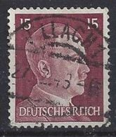 Germany 1941-44  Adolf Hitler  (o) Mi.789 - Deutschland
