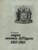 Negen Eeuwen Affligem 1083 - 1983 - Livres, BD, Revues