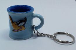 Porte-clés Mug Miniature Daffy Duck - Other