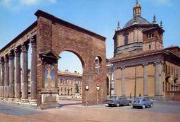 Milano - Colonne Di S.lorenzo - 7716 - Formato Grande Non Viaggiata – E 4 - Milano