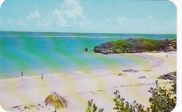 Bermuda John Smith's Bay - Bermuda