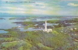 Bermuda Gibb's Hill Lighthouse - Bermuda