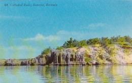 Bermuda Somerset Cathedral Rock - Bermuda