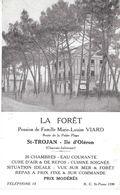St Trojan Pension De Famille - Ile D'Oléron