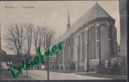 Rostock, Klosterkirche, Um 1912 - Rostock