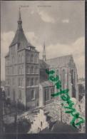 Rostock, Marienkirche, Um 1912 - Rostock