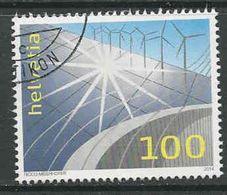 Zwitserland, Mi 2342 Jaar 2014, Gestempeld, Zie Scan - Oblitérés