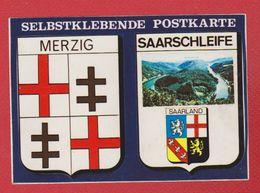 Merzig - Kreis Merzig-Wadern