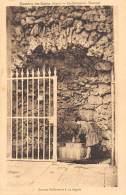 32 - CASTERA-les-BAINS - Etablissement Thermal - Source Sulfureuse à 25 Degrés - Castera