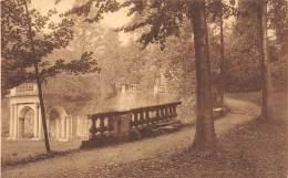 """Domaine De MARIEMONT - Le Parc - Ruines Dites Du """"Fer à Cheval"""" - Morlanwelz"""