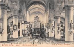 La Vallée Du GEER - WONCK - L'Intérieur De L'Eglise - Bassenge