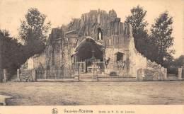 VAUX-les-ROSIERES - Grotte De N.D. De Lourdes - België