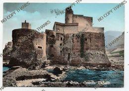CASTELLAMMARE DEL GOLFO - Castello Castle - Trapani
